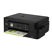 Brother MFC-J775DW Wireless All-In-One Color Inkjet Printer