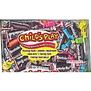 Tootsie Roll Child's Play Assorted Bulk Pack, 26 Oz. (TOO1817)