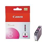 Canon CLI-8 Magenta Standard Yield Ink Cartridge (0622B002AA)