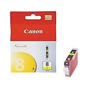 Canon CLI-8 Yellow Standard Yield Ink Cartridge (0623B002AB)