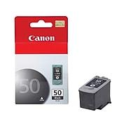 Canon PG-50 Black High Yield Ink Cartridge (0616B002)