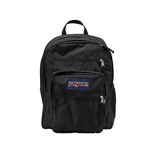 7511084bfcc0 Jansport Big Student Backpack