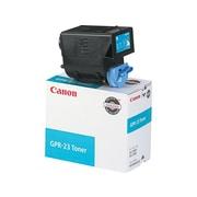 Canon GPR-23 Cyan Toner Cartridge, Standard (0453B003)