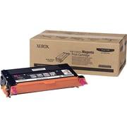 Xerox 113R00724 Magenta Toner Cartridge, High Yield