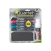 Quartet EnduraGlide Kit, Assorted Colors (5001M-5SK)