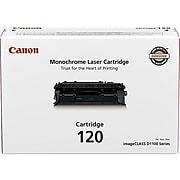 Canon 120 Black Standard Yield Toner Cartridge (2617B001AA)