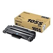 Samsung MLT-D105 Black Standard Yield Toner Cartridge (SU778A)
