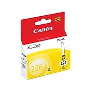 Canon CLI-226 Yellow Standard Yield Ink Cartridge (4549B001)