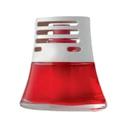 Bright Air Scented Oil & Holder, Macintosh Apple and Cinnamon (900022)