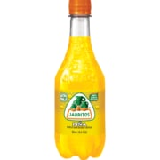 Jarritos Pineapple Soda PET 16.9 oz, Pack of 24 (NOV41504)
