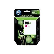HP 88XL Magenta High Yield Ink Cartridge (C9392AN#140/424)