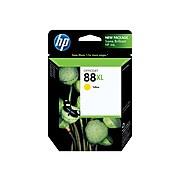 HP 88XL Yellow High Yield Ink Cartridge (C9393AN#140)