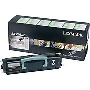 Lexmark 23800SW Black Standard Yield Toner Cartridge