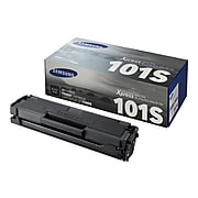 Samsung MLT-D101 Black Standard Yield Toner Cartridge (SU700A)