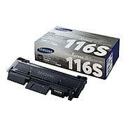 Samsung MLT-D116 Black Standard Yield Toner Cartridge (SU844A)