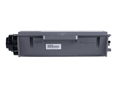 Brother TN 780 Black Toner Cartridge, Extra High Yield