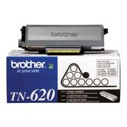 Brother TN 620 Black Toner Cartridge, Standard
