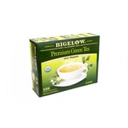 Bigelow Premium Organic Green Tea Bags, 168 Count