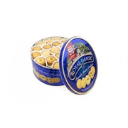 Royal Dansk Danish Butter Cookies Tin, 5 lb