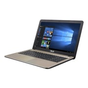 "ASUS VivoBook X540YA DB02 15.6"" Notebook Laptop, AMD E2"