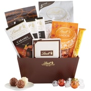 Lindt Fall Flavors Deluxe Basket (F003191)