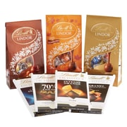 Lindt Fall Flavors Collection (F003189)