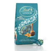 Lindor Dark Caramel Sea Salt Bag 6ct (L002953)
