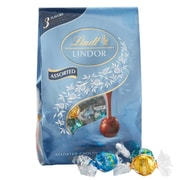Lindor Assorted Caramel Chocolate Bag, 15.2 oz/Each (L002374)