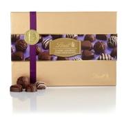Lindt Dark Chocolate Classic Gift Box, 6.3oz (2345)