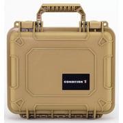 Condition 1 Airtight/Watertight White Hard Plastic Protective Case (101075)