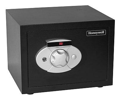 Honeywell 0.9 cu.ft. Digital Lock Security Safe (5203)
