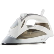 Brentwood Mpi-90W Steam Iron With Auto Shut-Off (White)