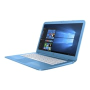 "HP Stream 4FA75UA#ABA 14"" Notebook Laptop, Intel"