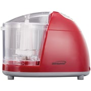 Brentwood Mc-105 Mini Red Food Chopper