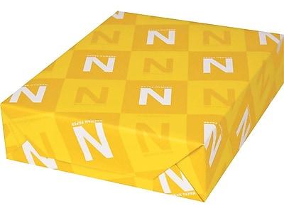 """Classic Crest 8.5"""" x 11"""" Multipurpose Paper, 24 lbs, 93 Brightness, 500/Ream (01338)"""