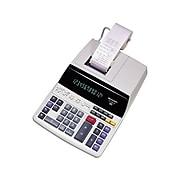 Sharp EL-1197PIII 12-Digit Desktop Calculator