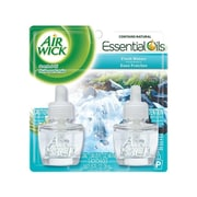 Air Wick Scented Oils, Fresh Waters, 2/Pack (6233879717)