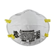 3M Respirator, 20/Box (8210)