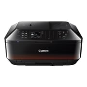 Canon PIXMA MX922 6992B002 USB, Wireless, Network Ready Color Inkjet All-In-One Printer