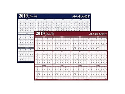 2019 AT-A-GLANCE 32