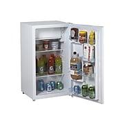 Avanti 3.3 Cu. Ft. Refrigerator, White (RM3306W)