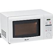 Avanti 0.7 Cu. Ft. Countertop Microwave, 700W (AVMO7191TW)
