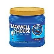 Maxwell House Original Roast Ground Coffee, Medium Roast (04648)