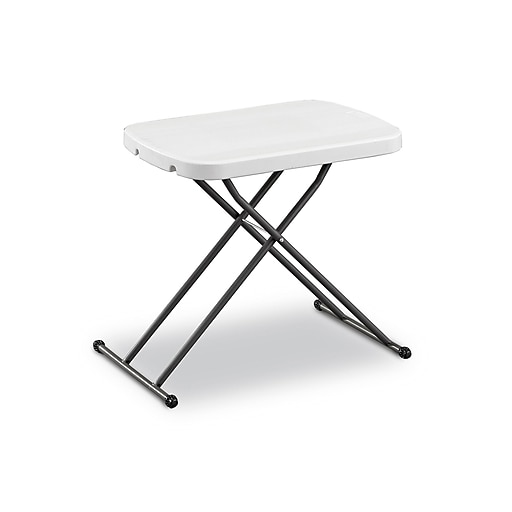 Staples 25 5 Personal Folding Table At Staples