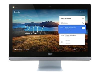Acer Chromebase CA24I-CT DQ.Z0DAA.001 All-in-One Desktop Computer, Intel