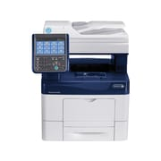 Xerox WorkCentre USB & Network Ready Color Laser All-In-One Printer (6655I/X)