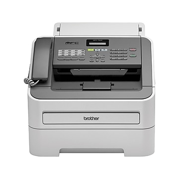 Brother MFC-7240 USB Black & White Compact Laser All-In-One Printer