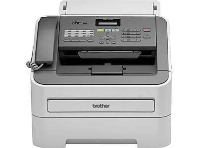 Brother MFC-7240 USB Black & White Laser All-In-One Printer