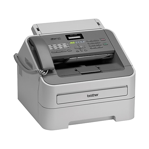 Brother 174 Mfc 7240 Mono Laser All In One Printer Staples