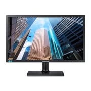 "Samsung SE200 Series S24E200BL 23.6"" LED Monitor, Black"